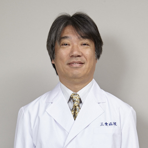 [写真]小原 琢磨(おばら たくま)医師